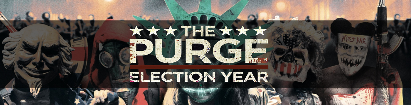 The Purge Election Year (2016)