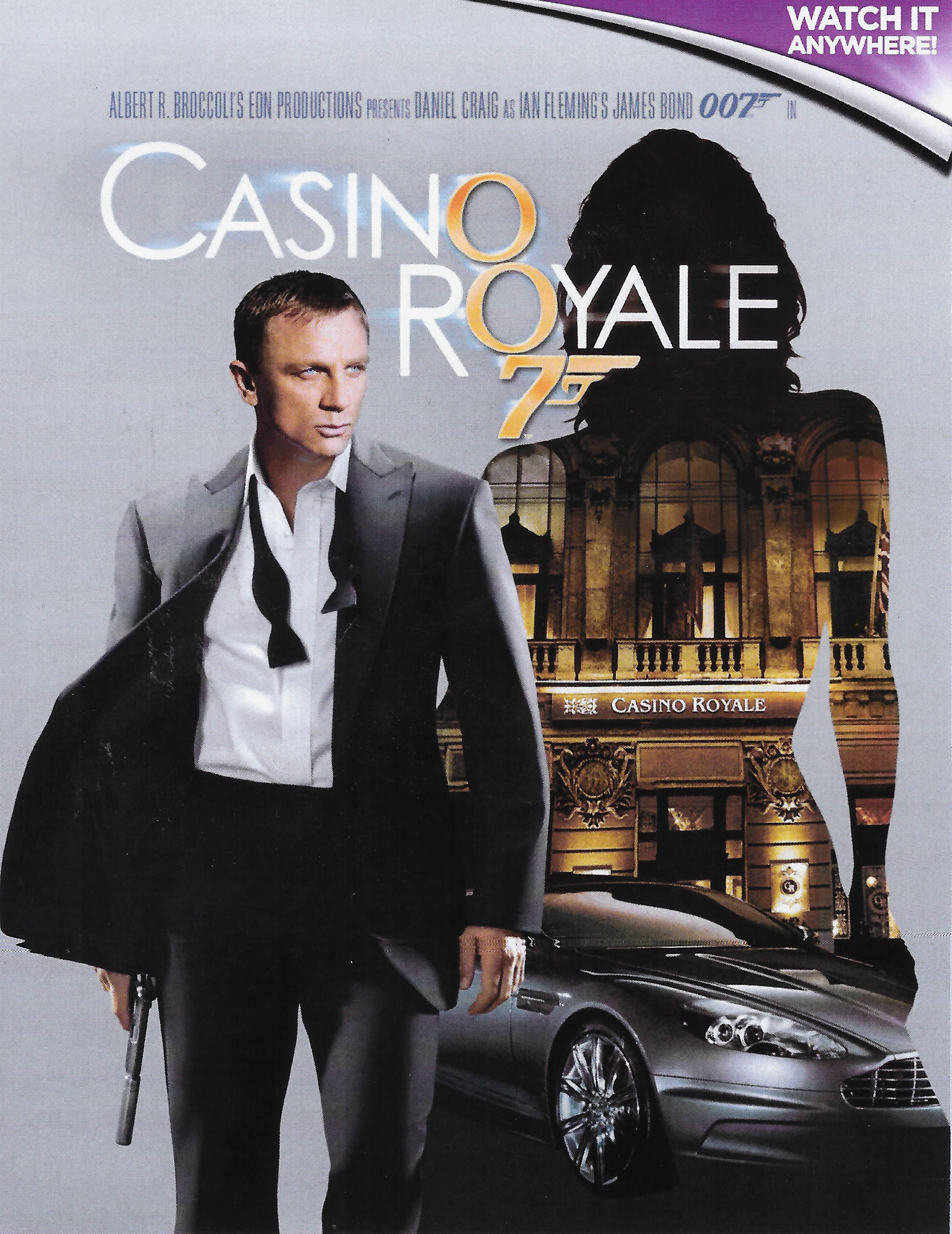 Casino ebert review roger royale james bond casino royale poker set