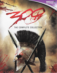 300: The Complete Collection