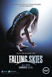 Falling Skies 2nd Season