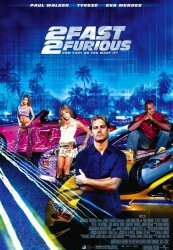 Fast and Furious 2 Fast 2 Furious