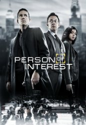 Person of Interest Season 1