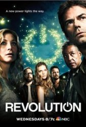 Revolution First Season