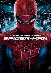 The Amazing Spider Man 1 and 2