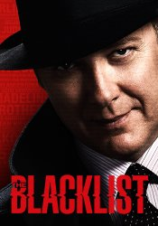 The Blacklist The Complete First Season