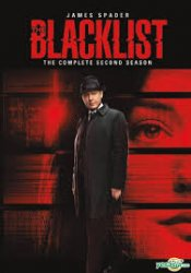 The Blacklist The Complete Second Season