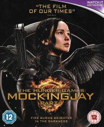 The Hunger Games: Mockingjay Part 1