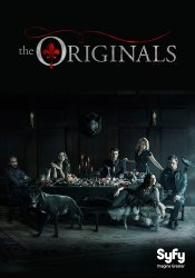 The Originals First Season