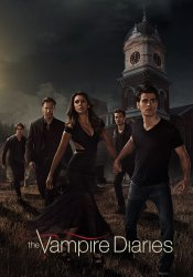 The vampire Diaries 4th Season